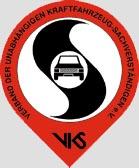 Anerkannte Kfz-Sachverständige durch die Berufsorganisation Verband der unabhängigen Kraftfahrzeug-Sachverständigen e.V. -VKS-